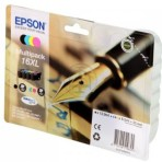 EPSON T16 XL MULTIPACK