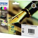 EPSON T16 MULTIPACK