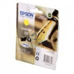 EPSON T16 YELLOW