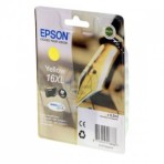 EPSON T16 XL YELLOW