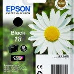 EPSON T18 BLACK