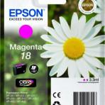 EPSON T18 MAGENTA