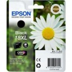 EPSON T18 XL BLACK