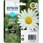 EPSON T18 XL CYANO