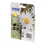 EPSON T18XL YELLOW
